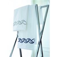 Alliance Luxury Towels by Yves Delorme