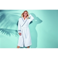 Alliance Luxury Robe by Yves Delorme