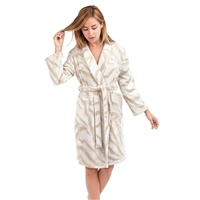 Amazone Luxury Robe by Yves Delorme
