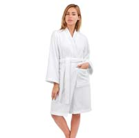 Astree Luxury Robe by Yves Delorme