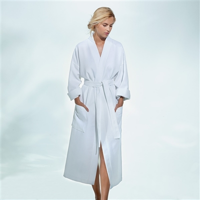 Astreena Luxury Robe by Yves Delorme