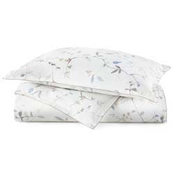 Avery Percale Duvet Cover and Sham by Peacock Alley