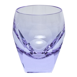 Alexandrite Shot Glass by Moser