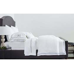Bergamo Luxury Bed Linens by Matouk