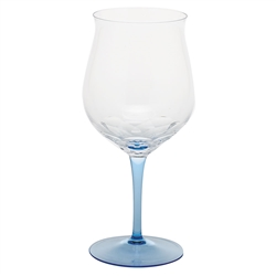 Butterfly Goblet 29 oz. by Moser