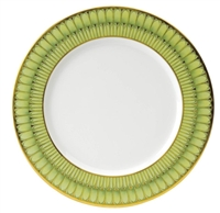 Arcades Dinner Plate by Philippe Deshoulieres