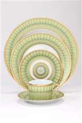 Arcades 5 Piece Place Setting by Philippe Deshoulieres