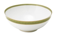 Arcades Salad Bowl by Philippe Deshoulieres