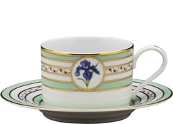 Coventry Cup and Saucer by Julie Wear