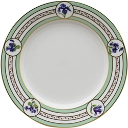 Coventry Dinner Plate by Julie Wear