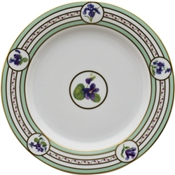 Coventry Salad Plate by Julie Wear