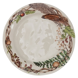 Forest Walk Dinner Plate by Juliska