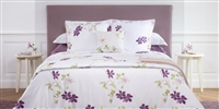 Clematis Luxury Bed Linens by Yves Delorme