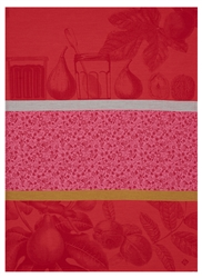 Confiture Tea Towels by Le Jacquard Francais
