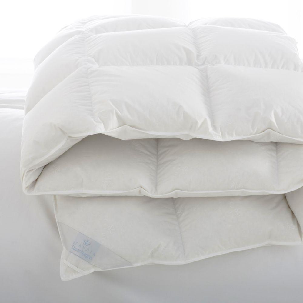Copenhagen Down Comforter By Scandia Home