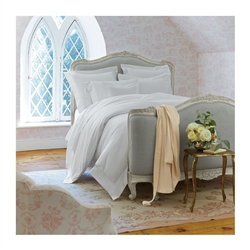 Adriana Percale Sheeting Collection by Scandia Home