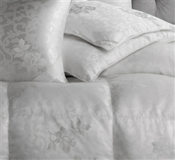 Eiderdown Custom Comforter by Scandia Home