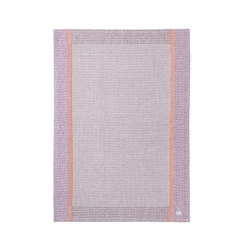 Esquilin Waffle Weave Tea Towel by Yves Delorme