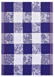 Estampe Chinoise Tea Towels by Le Jacquard Francais