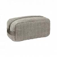 Etoile Toiletry Bag by Yves Delorme