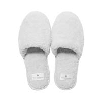 Etoile Men's Slippers by Yves Delorme