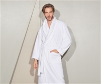 Etoile Luxury Robe by Yves Delorme