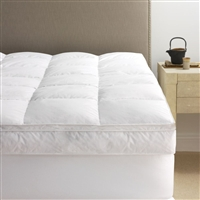 Pillowtop Featherbed by Scandia Home
