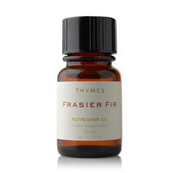 Frasier Fir Refresher Oil by Thymes