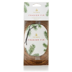 Frasier Fir Decorative Sachet by Thymes