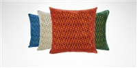 Yves Delorme - Iosis Fausto Decorative Pillow