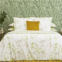 Ginkgo Luxury Bed Linens by Yves Delorme