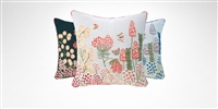 Yves Delorme - Iosis Graminees  Decorative Pillow