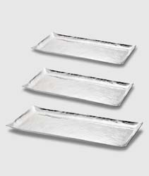Aurora Rectangle Serving Trays by Mary Jurek Design