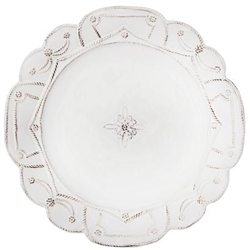 Jardins du Monde Dinner Plate by Juliska