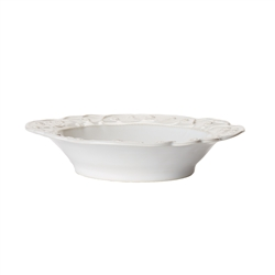 Jardins du Monde Coupe Pasta/Soup Bowl by Juliska