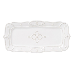 Jardins du Monde Hostess Tray by Juliska