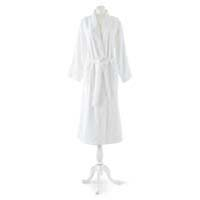 Jubilee White Robe by Peacock Alley