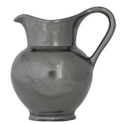 Pewter Creamer by Juliska