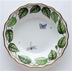 Ivy Garland Pasta Serving Bowl by Anna Weatherley