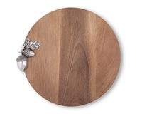 Acorn Cheese Board by Vagabond House