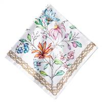 Floretta Napkin by Juliska