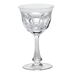 Lady Hamilton Goblet by Moser