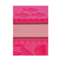 Saveurs de Bretagne Tea Towels by Le Jacquard Francais
