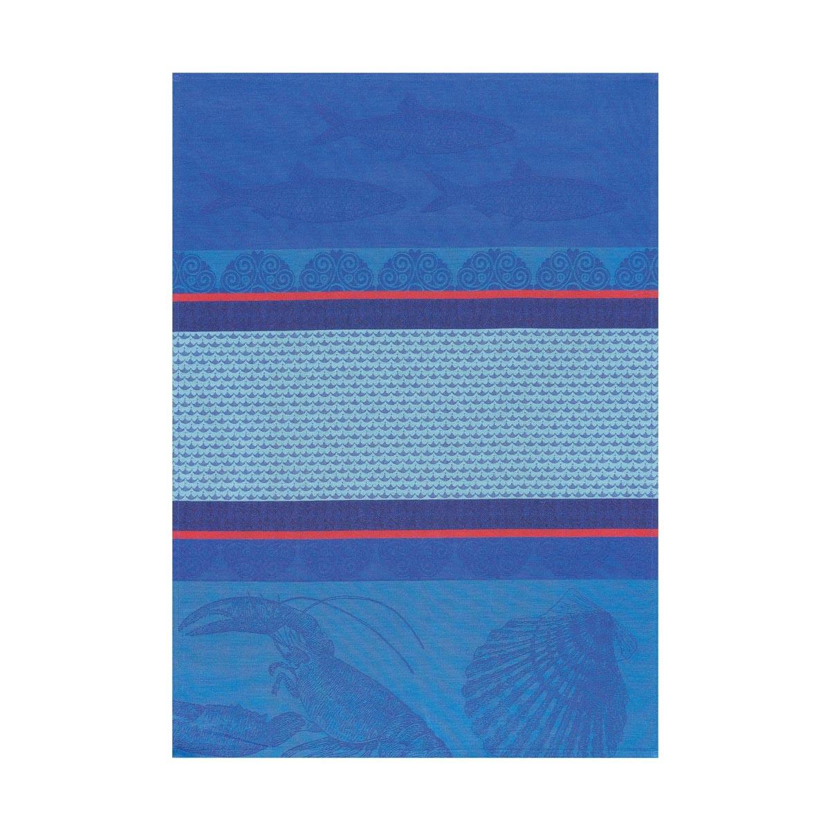 Le Jacquard Francais Saveurs De Bretagne Tea Towels