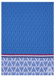 Allover Paris Tea Towels by Le Jacquard Francais