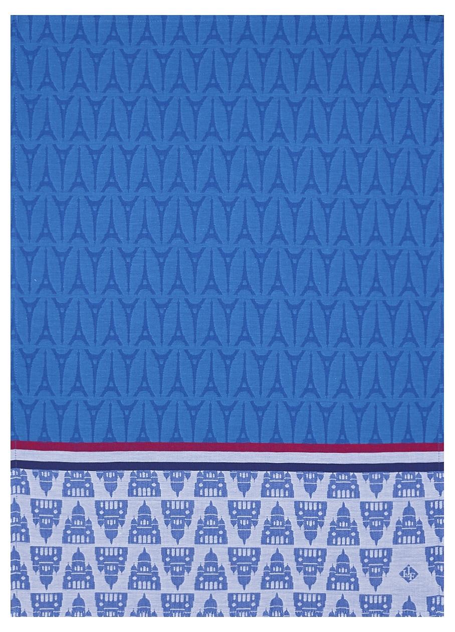 Le Jacquard Francais Allover Paris Tea Towels