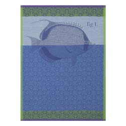 Tahiti Tea Towels by Le Jacquard Francais