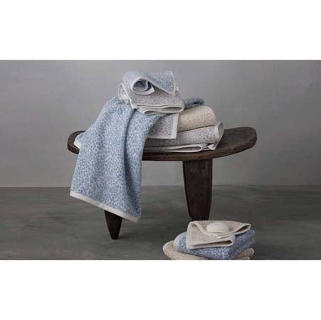 Nikita Luxury Towels by Lulu DK for Matouk