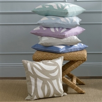 Lulu DK for Matouk - Cutouts Decorative Pillow