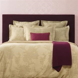 Leonor Luxury Bed Linens by Yves Delorme